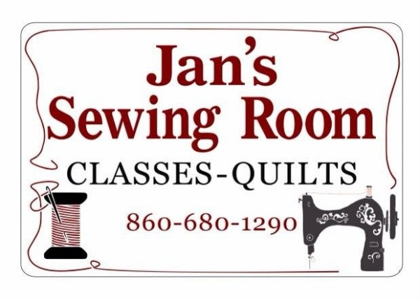 jane sewing room windsor ct